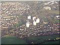ST5867 : The southern outskirts of Bristol by M J Richardson