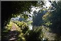 SU3967 : Kennet & Avon Canal by N Chadwick
