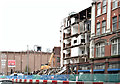 J3374 : The Orpheus Building (demolition), Belfast - January 2016(3) by Albert Bridge