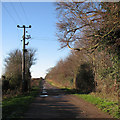 TL4550 : Bridle path to Newton by John Sutton