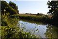 SU4466 : Kennet & Avon Canal by N Chadwick