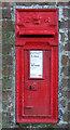 TA1566 : Edward VII postbox on Main Street, Bessingby by JThomas