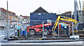J3573 : Nos 156-160 Ravenhill Road, Belfast - February 2016(3) by Albert Bridge
