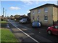 TL3874 : Former Wesleyan Chapel, Earith by Hugh Venables