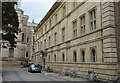 TL4458 : Trinity Hall College by N Chadwick