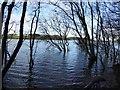 SD6213 : Lower Rivington Reservoir by Phil Platt