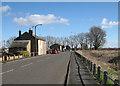 TL5787 : Littleport: Station Road by John Sutton