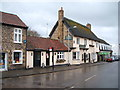 TL5256 : The Six Bells public house, Fulbourn by JThomas