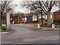SD6311 : Horwich, Lever Park Avenue by David Dixon