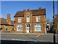 TL1439 : 4, Northbridge Street, Shefford by Robin Webster