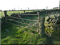 SE0520 : Stile No.5 on Footpath 6730, Barkisland by Humphrey Bolton