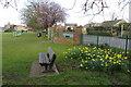 TL1841 : Langford Park by Philip Jeffrey