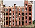 J2865 : Former Barbour's mill, Hilden - March 2016(5) : Week 12