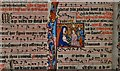 TG3514 : Ranworth: St. Helen's Church: The Ranworth Antiphoner 2 : Week 12