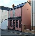 SX4854 : Nowhere Inn by N Chadwick