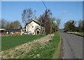TL2840 : High Farm, Station Road by John Sutton