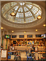 SJ8399 : Refurbished Restaurant at Manchester Victoria Station : Week 12