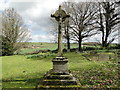 TF9133 : East Barsham War Memorial : Week 13