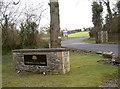 ST6355 : Entrance to Farrington Park by Neil Owen