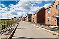 SP2754 : Houses on Copeland Avenue by David P Howard