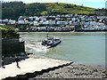 SX8851 : Lower Ferry, Kingswear by Brian Robert Marshall