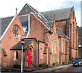 NM8530 : Cathedral Church of St John the Divine, Oban - (1) by TheTurfBurner