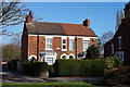 TA1231 : Houses on Holderness Road, Hull by Ian S