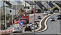 J3784 : The Shore Road, Greenisland (April 2016) by Albert Bridge