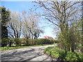 TL0617 : Pipers Lane, Caddington by David Howard