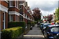 TQ3669 : Kendall Road, Beckenham by Christopher Hilton