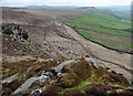 SE0055 : View from Embsay Crag (4) by Stephen Richards