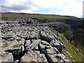 SD8964 : Limestone pavement by Russel Wills