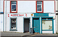 NX0660 : Barber Shop, Stranraer by Billy McCrorie