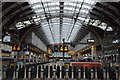 TQ2681 : Paddington Station by N Chadwick