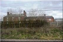 SJ6960 : Parkfield by N Chadwick