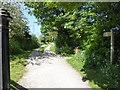 SJ3277 : Wirral Way by Eirian Evans