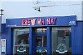 NX4165 : Brew Ha Ha! by Billy McCrorie