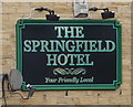 SE1736 : The Springfield Hotel by Ian S