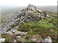 SN0637 : Rocky outcrop on Carn Ingli by Gareth James