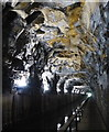 NS8878 : Inside the Falkirk Tunnel by Mat Fascione