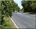 SP8518 : The A418 towards Leighton Buzzard by Mat Fascione