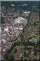 SU8550 : Aldershot: aerial 2016 : Week 24