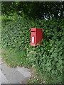 SJ7960 : Elizabeth II postbox on Newcastle Road by JThomas