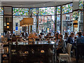SE6051 : Betty's Cafe Tea Rooms, York, Yorkshire : Week 24