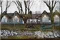 ST5971 : St Mary Redcliffe Primary School by N Chadwick