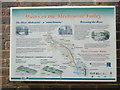 "SP8901 : ""Walks in the Misbourne Valley"" Notice by David Hillas"