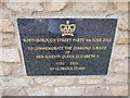 TF1507 : Northborough honours The Queen (III) by Basher Eyre