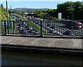 NT1870 : Scott Russell Aqueduct by Mat Fascione