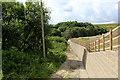SE0633 : Old Road, Denholme by Chris Heaton