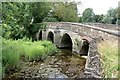 SK9800 : Duddington Bridge by Alan Murray-Rust